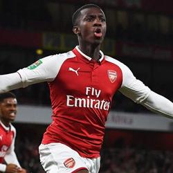Pierwszy mecz od marca: Arsenal 6-0 Charlton Athletic