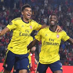 Bramka w końcówce daje zwycięstwo! Arsenal 2-1 Bayern