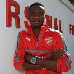 Nwakali: Arsenal chciał, abym został