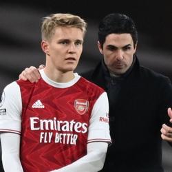 Sonda: Ødegaard najistotniejszym transferem