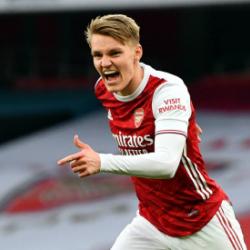 Romano: Ødegaard wkrótce Kanonierem