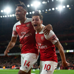 Kontynuować wyborną passę: Arsenal vs Sporting