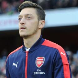 Özil o minionym sezonie i swojej przyszłości