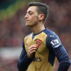 """""""Nie odejdę""""- Mesut Özil dla The Athletic"""