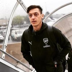 Özil w Fenerbahce już w styczniu?