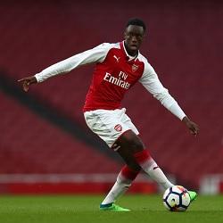 Northampton wypożyczyło Olayinkę z Arsenalu