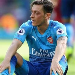 Mesut opuści Arsenal?