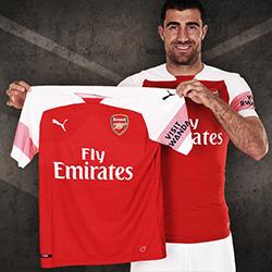 Oficjalnie: Sokratis w Arsenalu!