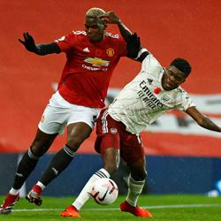 Klasyk Premier League: Arsenal vs Manchester United