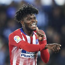 Ghanasoccernet: Partey zostanie w Atletico