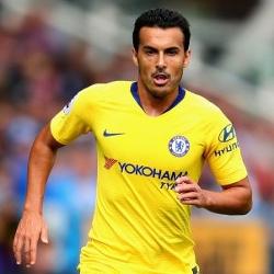 Pedro: Mecz z Arsenalem jest dla nas wielkim testem
