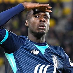 Prezydent Lille potwierdza transfer Pepe