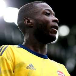 Wyjściowe jedenastki: Arsenal vs Man City