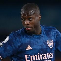 Gole Pepe, Nelsona i Baloguna! Molde FK 0-3 Arsenal