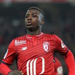 BBC: Arsenal dogadał się z Lille w sprawie Pepe