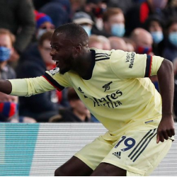 Trening strzelecki i hattrick Aubameyanga, WBA 0-6 Arsenal