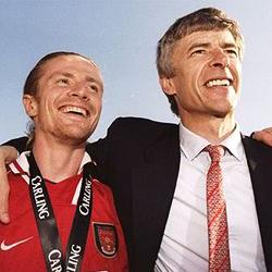 Petit: Niektórzy piłkarze Arsenalu nie dają z siebie 100%