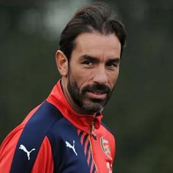 Pires: Vieira pasowałby lepiej od Artety