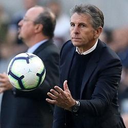 Claude Puel zwolniony z Leicesteru City