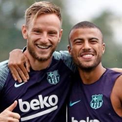 Daily Mirror: Arsenal chce trzech graczy Barcelony