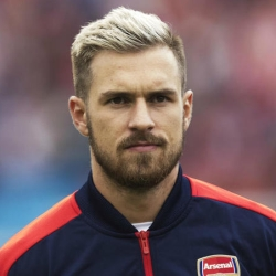 AC Milan zainteresowany Ramseyem