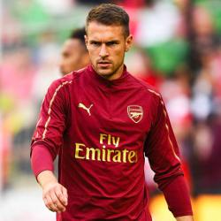 Paratici: Ramsey nie odnalazł jeszcze swojej pozycji na boisku