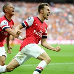 Koscielny o Ramseyu
