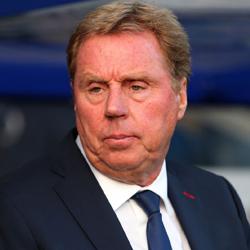 Redknapp: Co się stało z Arsenalem?