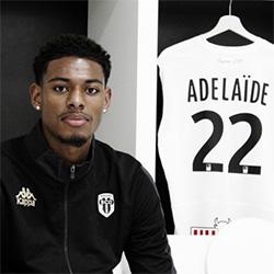 Reine-Adelaide o swoim odejściu z Arsenalu