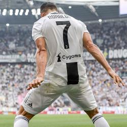Ronaldo: Byłem o krok od dołączenia do Arsenalu