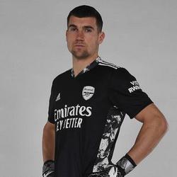 Oficjalnie: Mathew Ryan w Arsenalu do końca sezonu