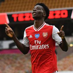 Odprawić Orły z kwitkiem - Arsenal v Crystal Palace