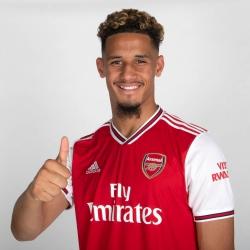 Arsenal skróci wypożyczenie Saliby?