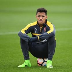 Alexis: Chcę grać w Lidze Mistrzów