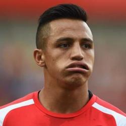 Bravo: Sanchez dołączy do nas później
