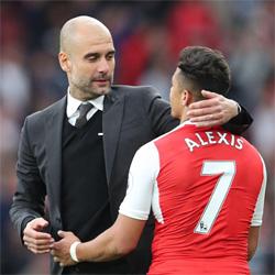 Sanchez nie jest zainteresowany Manchesterem United