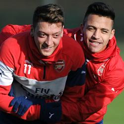 Mourinho po Özila i Sancheza?