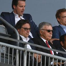 Oficjalnie: Raul Sanllehi opuszcza Arsenal