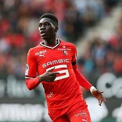 Rennes wyceniło Sarra na 44 miliony funtów