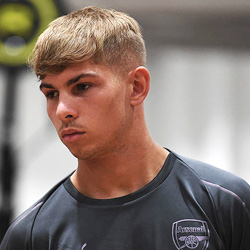 Emile Smith Rowe kontuzjowany