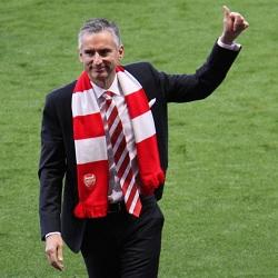 Smith: Arsenal powinien ruszyć po Artetę