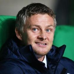 Ole Gunnar Solskjaer tymczasowym menadżerem United