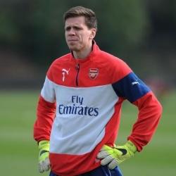 Szczęsny o byłych i obecnych piłkarzach Arsenalu