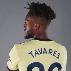 Pierwszy wywiad z Nuno Tavaresem
