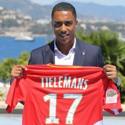 Tielemans: W Arsenalu konkurencja byłaby zbyt duża