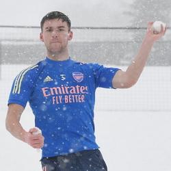 Sonda: Tierney najlepszym obrońcą Arsenalu