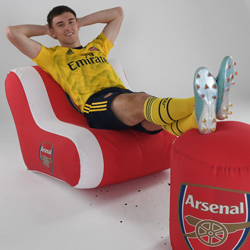Wskrzesić radosny futbol: Arsenal vs Vitória SC