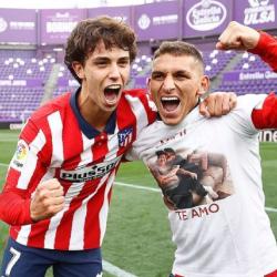 Torreira: Nie ukrywam, że byłem szczęśliwy w Atletico