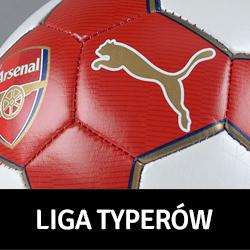 Liga Typerów Kanonierzy.com - znamy zwycięzców!