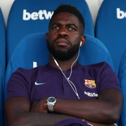 Media: Umtiti celem Arsenalu